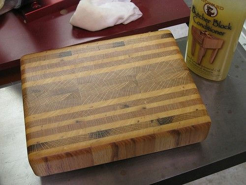 Wooden Pallet Artistic Cutting Boards