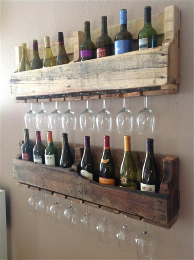Interesting Ways to Use Old Pallets - Stock Pallets