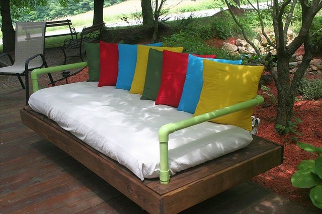 Lovely and beautiful Pallet DayBed Ideas