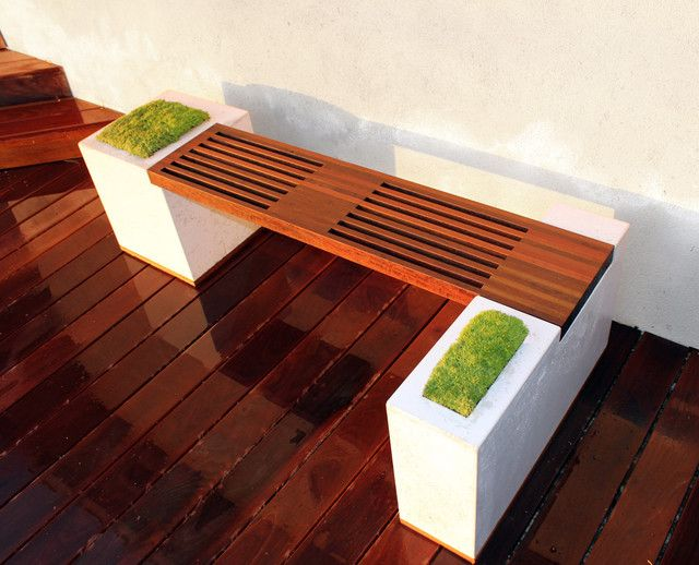 Amazing Outdoor Ideas for DIY Wooden Pallet Projects