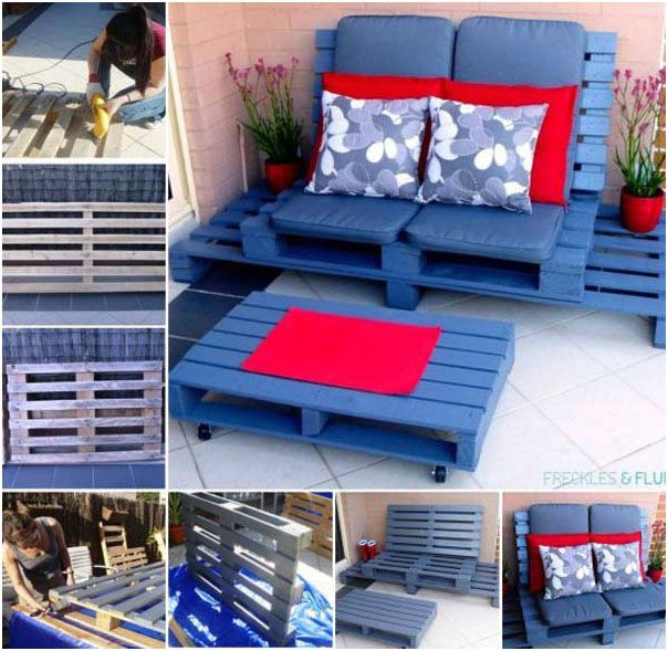 Remake your Furniture