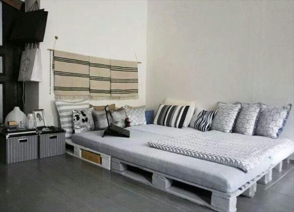 lovely pallet beds ideas for your home