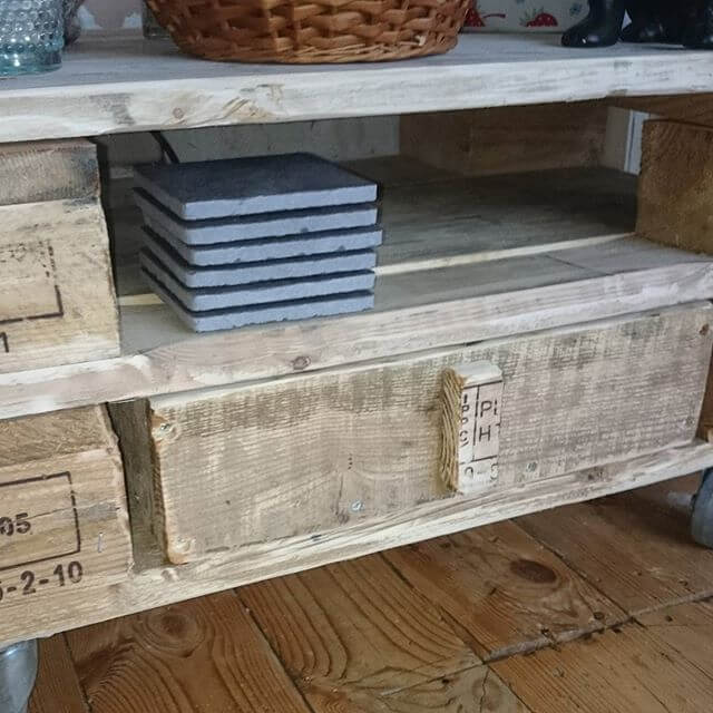 How to Make useful Pallet Furniture from recycled Pallets