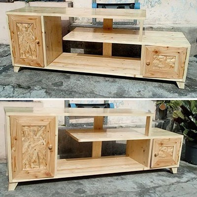 31+ Awesome DIY Wooden Pallet Ideas for Home