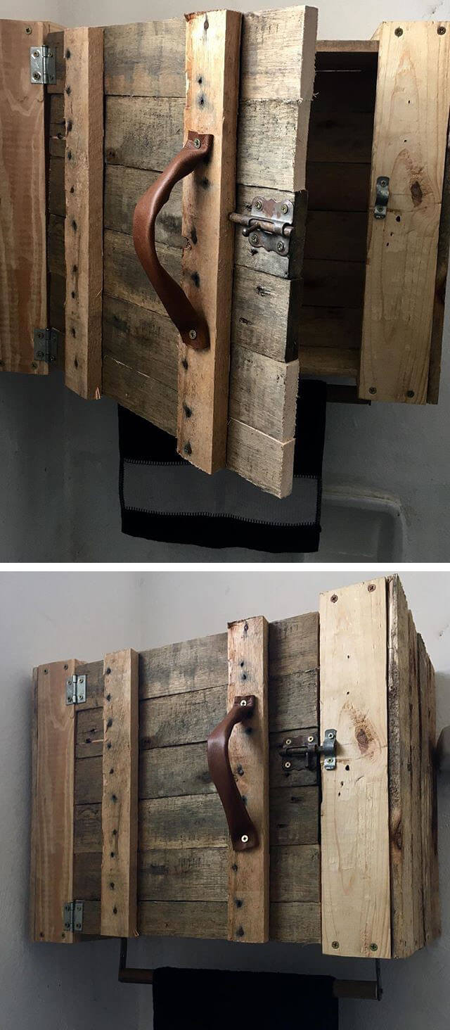 41+ Low Cost Pallet Shipping Projects Ideas