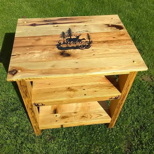 beautiful pallet table ideas