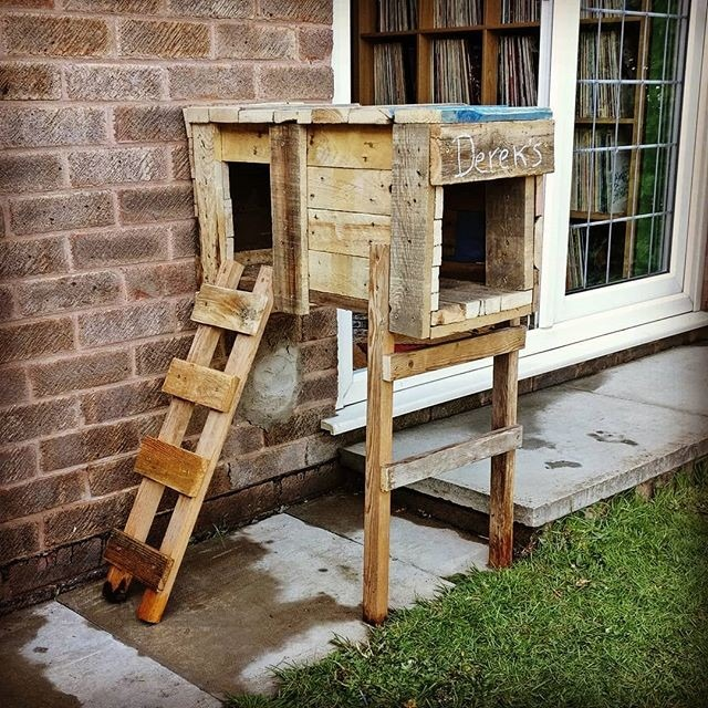 Latest Pallet Project Ideas You Must Try