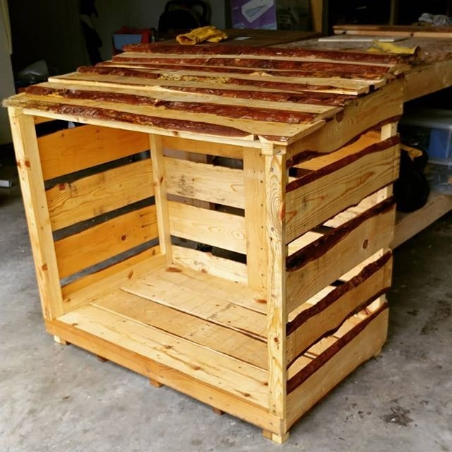 53 Best Pallet Projects Made From Old Wood