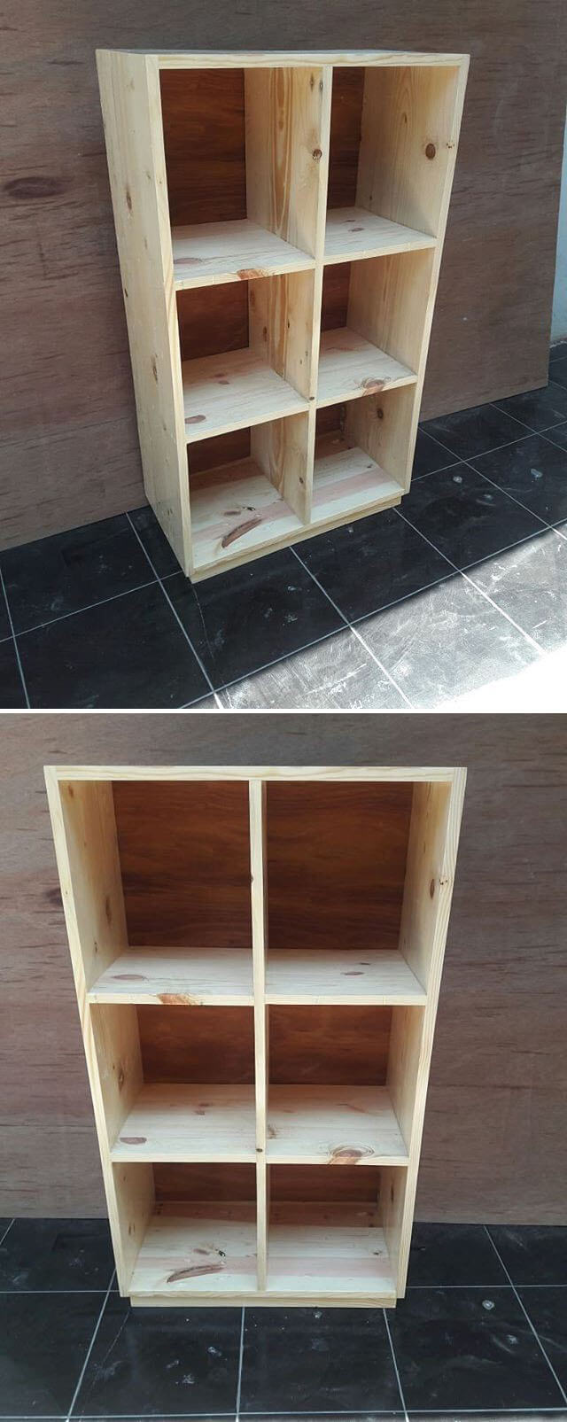 55 Classic Pallet Furniture Projects Ideas