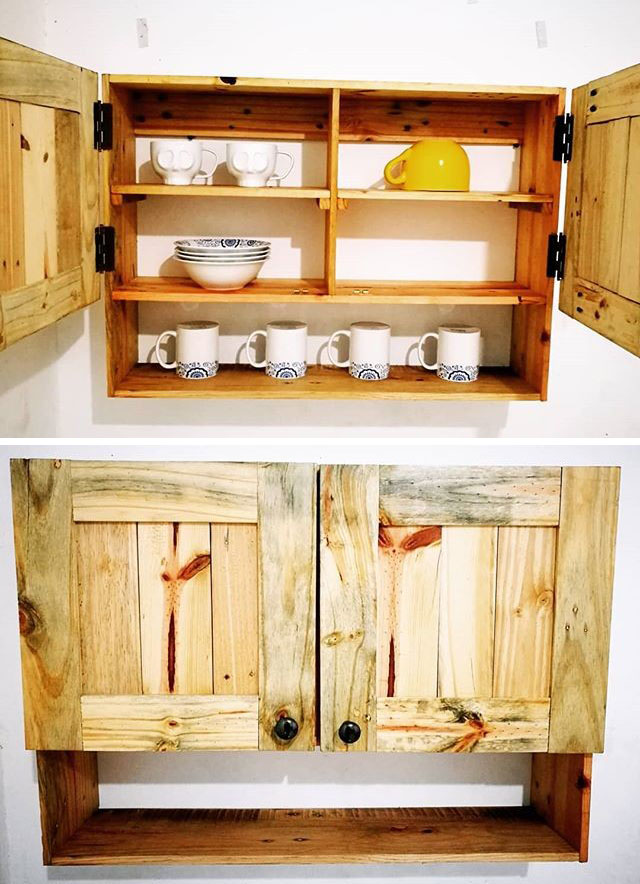 Got Pallets? Try out these 29 inspiring diy pallet ideas