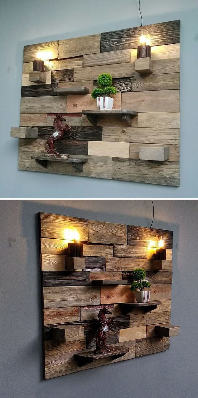 33+ Captivating Pallet Bathroom Ideas to Suit your Needs